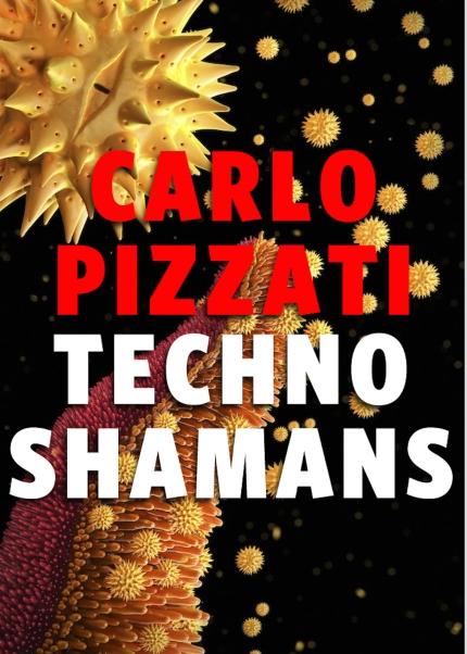 TECHNOSHAMANS NEW COVER