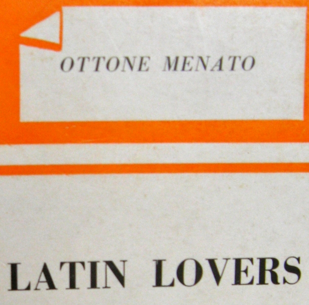 8ne menato latin lovers cover