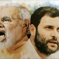 La sfida tra il satrapo indù e il principino italo-indiano. di Carlo Pizzati