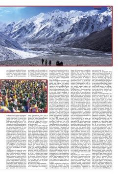 Tibetano profugo pg 13 il garantista