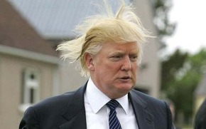 Donald Presley, o Trump come avatar diElvis