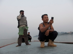 Nel Nordest indiano, dove combatte l'ultimo guerriglieroindipendentista